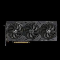 ROG Strix GeForce® GTX 1660 Ti OC edition 6GB GDDR6
